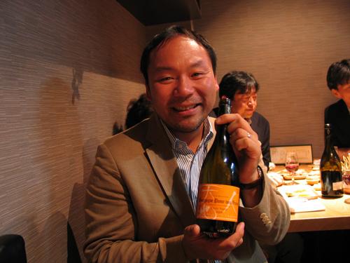 仲田晃司(ワイン醸造家)のwikiプロフィールや経歴、通販購入方法や値段、評判も気になる!【プロフェッショナル仕事の流儀】
